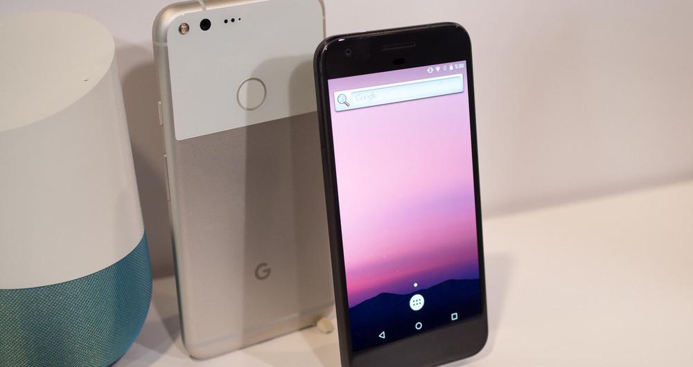 کدام گوشی گوگل را ترجیح می دهید؛ پیکسل یا نکسوس ۵X؟