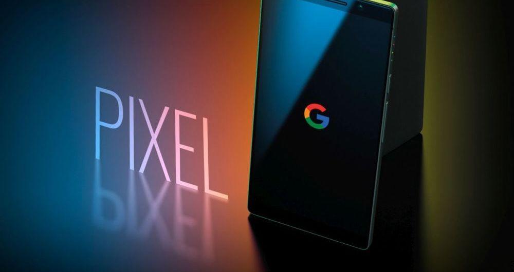 بررسی گوشی پیکسل گوگل