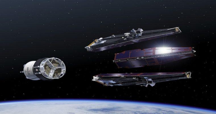 کشف راز خاموش شدن ماهواره سوارم و ملث برمودا در فضا