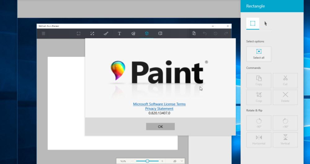 شگفتی کاربران از نسخه جدید Paint ویندوز