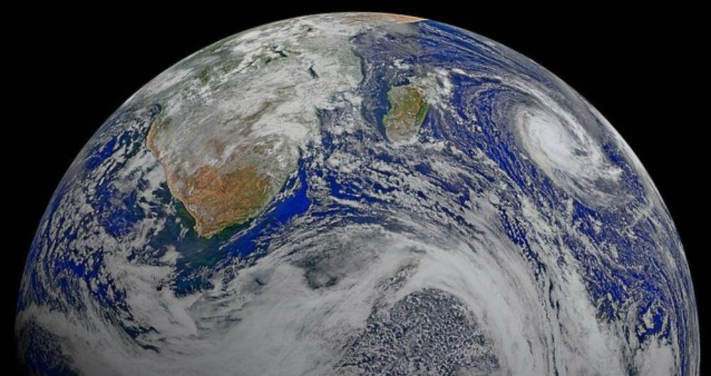 کشف تصاویر داخلی زمین از طریق میدان های مغناطیسی