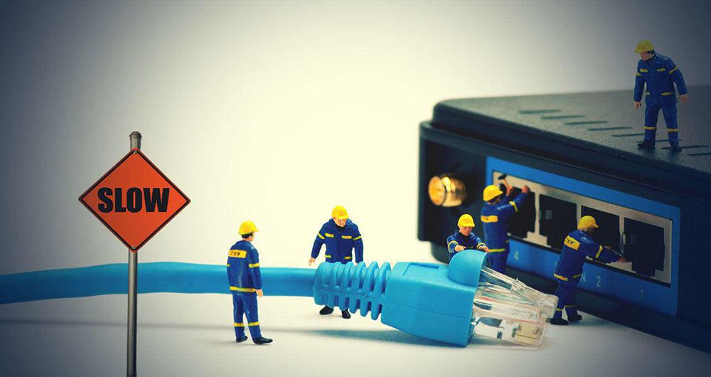 قرار بود مشکل قطع اینترنت کشور حل شود!