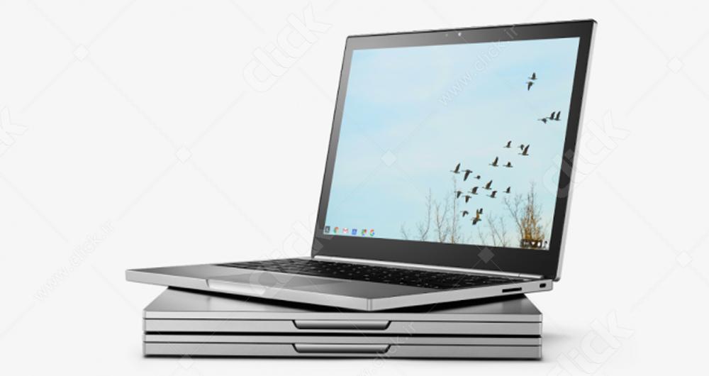 Pixel 3؛ لپتاپ فوق باریک گوگل با سیستم عامل آندرومدا