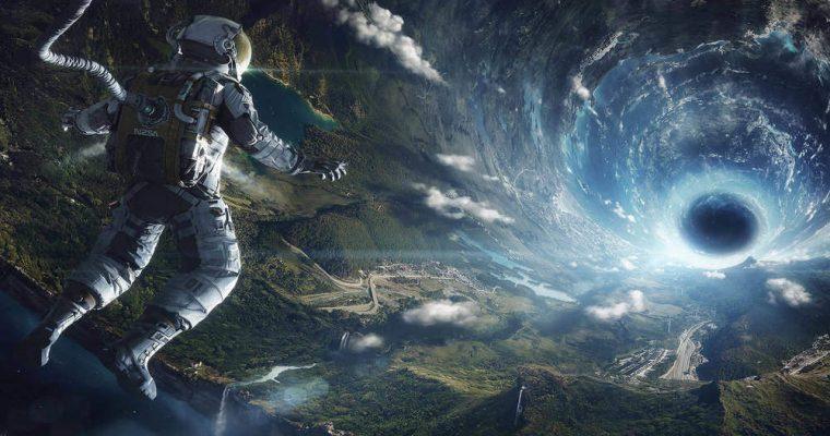 اعزام انسان به فضا توسط ایران
