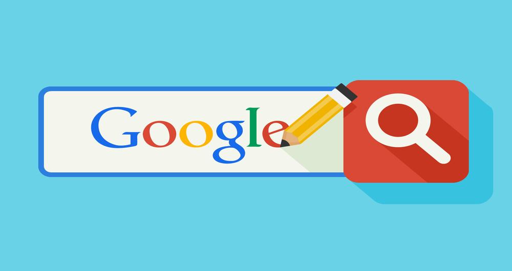 موتور جستجوی گوگل