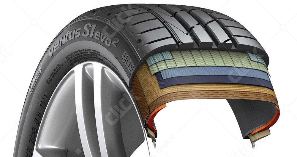 راهنمای انتخاب لاستیک مناسب خودرو