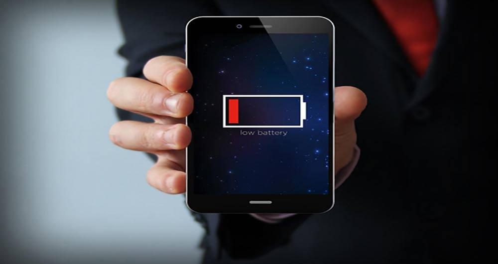 شارژ باتری گوشی در کوتاه ترین زمان