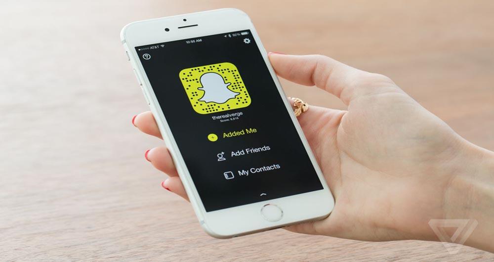 اسنپ چت و اینستاگرام، پیشتاز در ماراتن محبوبیت شبکه های اجتماعی