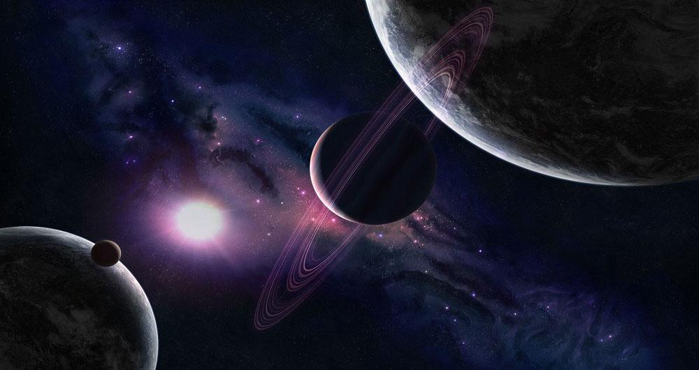 امواج عجیب مخابره شده از فضا احتمال وجود فرازمینی ها را افزایش داد