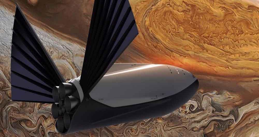 به زودی ایلان ماسک سخت ترین قسمت پروژه سفر به مریخ را آزمایش می کند