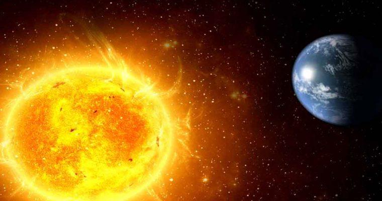 sunearth