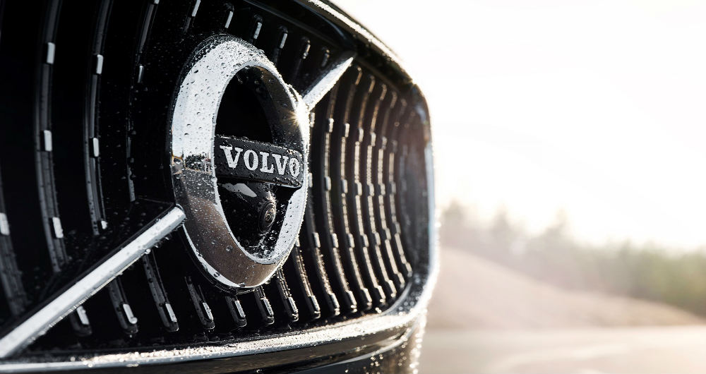 Volvo's cars will soon be able to talk to one another Read more: http://www.digitaltrends.com/cars/volvo-car-to-car-communication/#ixzz4MUlJCFPV Follow us: @digitaltrends on Twitter | digitaltrendsftw on Facebook