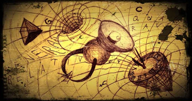 نظریه درهم تنیدگی کوانتومی