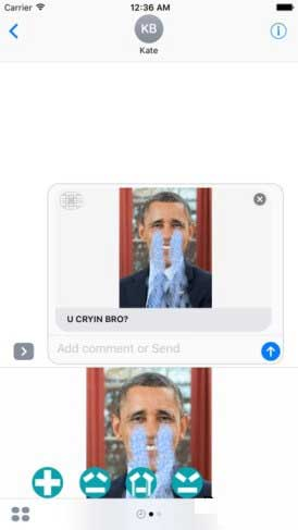 اپلیکیشن USadBro