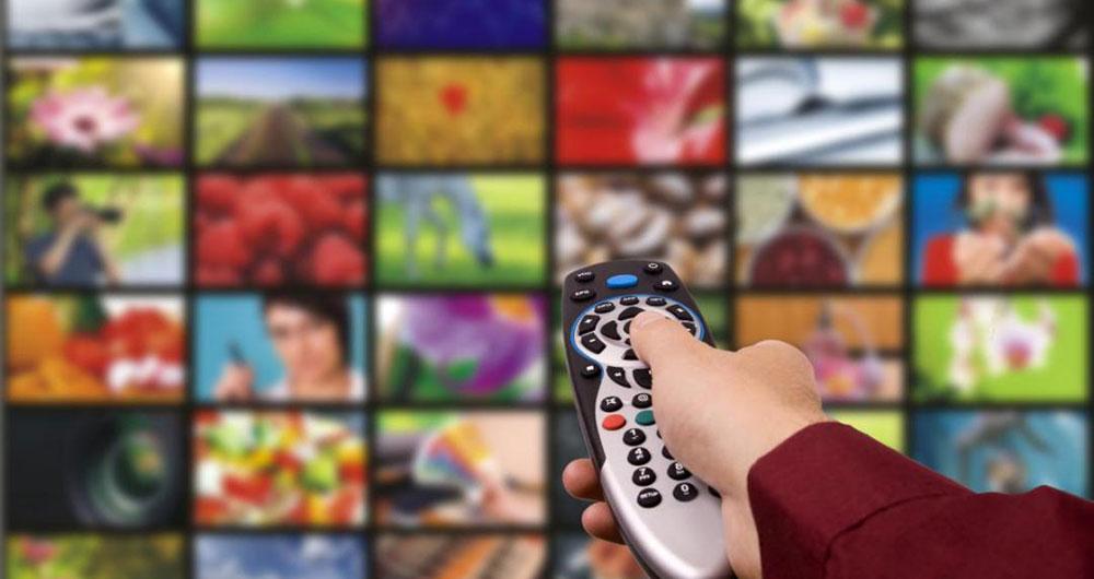 خدمات IPTV در ایران