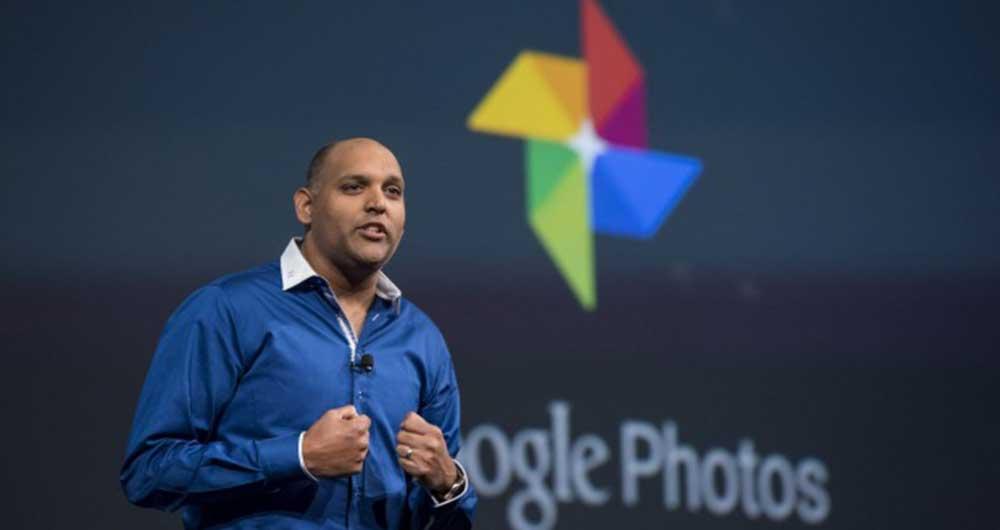 اپلیکیشن Google Photo