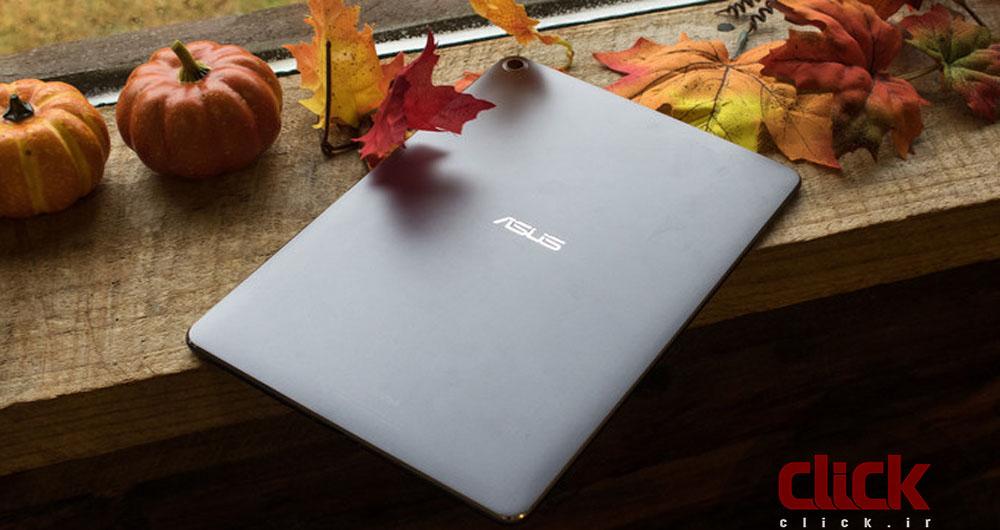بررسی اجمالی تبلت ایسوس ZenPad 3S 10
