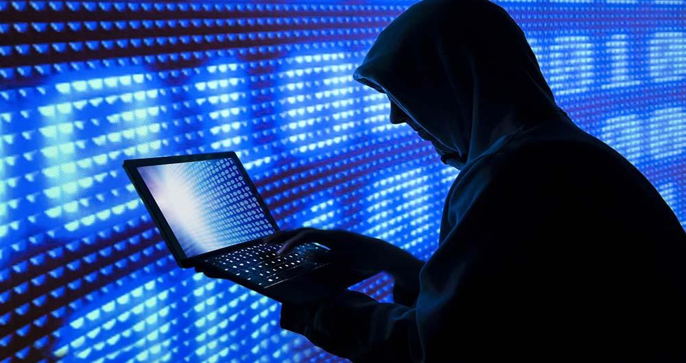 حمله بدافزارها