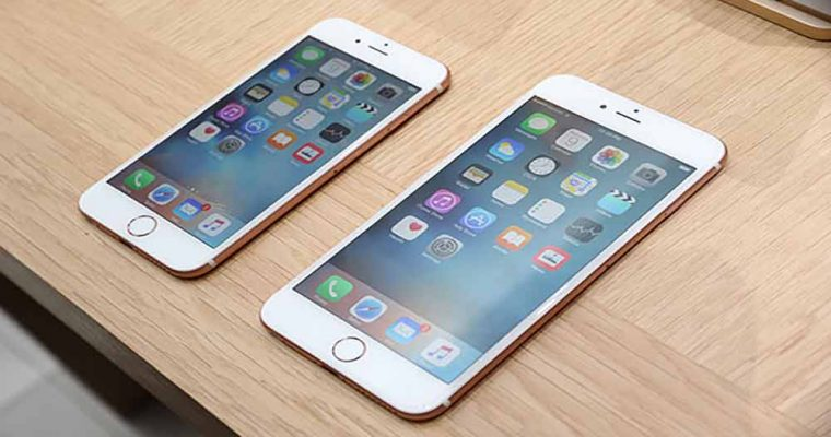 امکان خرید آیفون های نوسازی شده از طریق سایت رسمی اپل