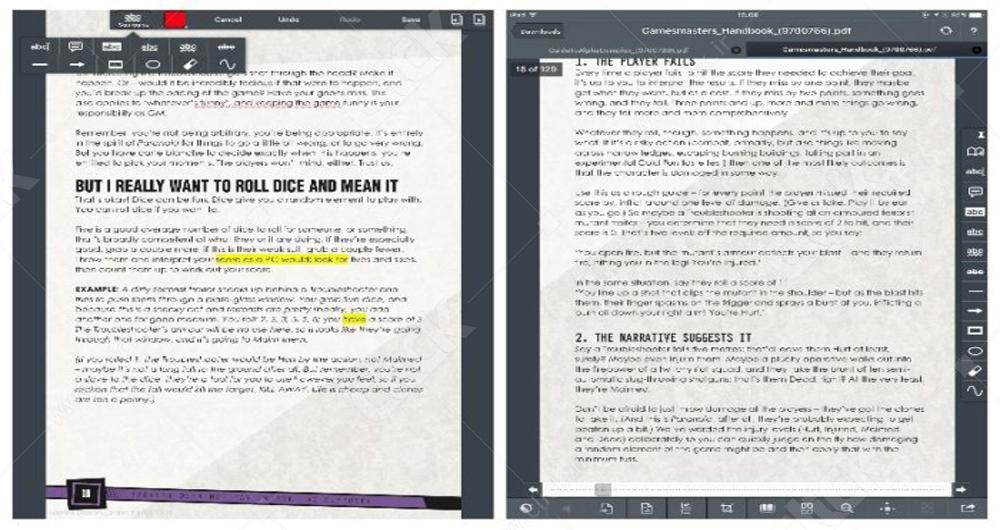 بهترین برنامههای ویرایش فایلهای PDF برای iOS و اندروید