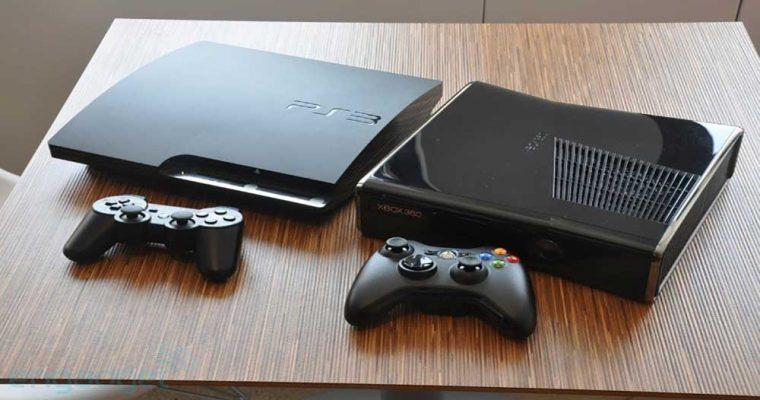 روش اجرا کردن بازی های PS3/Xbox 360 در کامپیوتر: