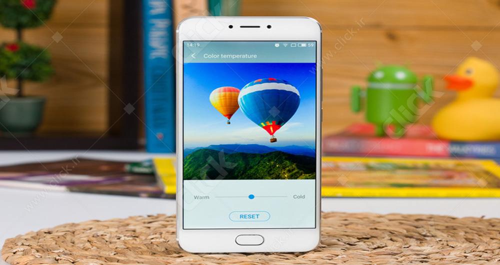 بررسی کامل گوشی هوشمندMeizu MX6