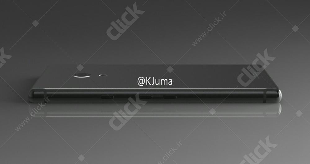اطلاعات جدید لو رفته از گوشی هوشمند میزو Pro 7