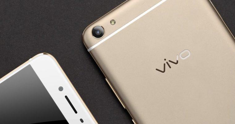 گوشی Vivo X9