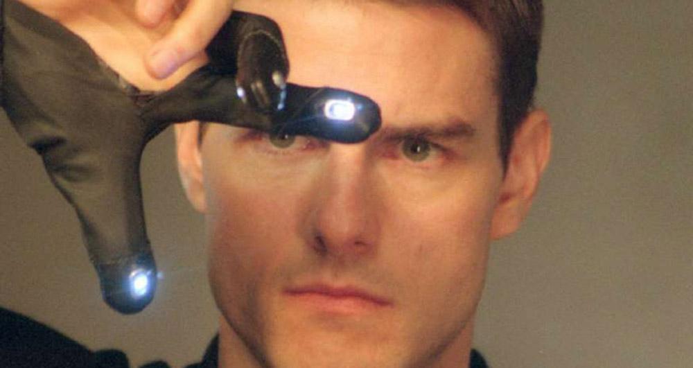 فناوری تشخیص افراد مجرم با استفاده از حالت چهره آن ها