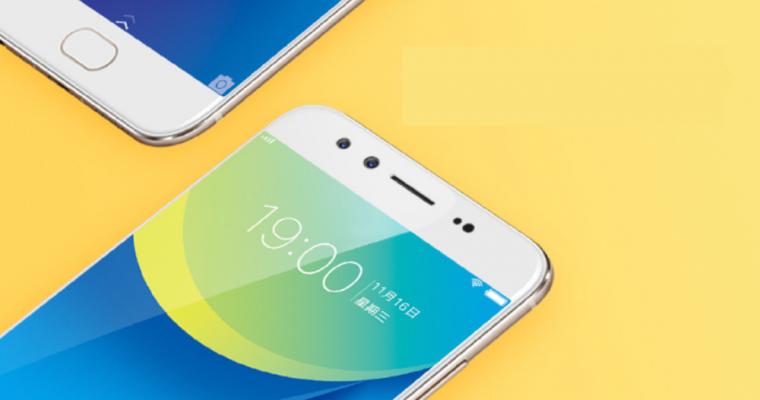 گوشی هوشمند Vivo X9 با دوربین جلو دوگانه عرضه میشود