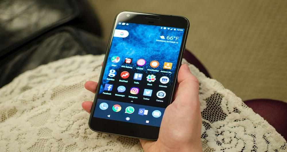 مقایسه اجمالی گوشیهای هوشمند پیکسل XL و OnePlus 3T