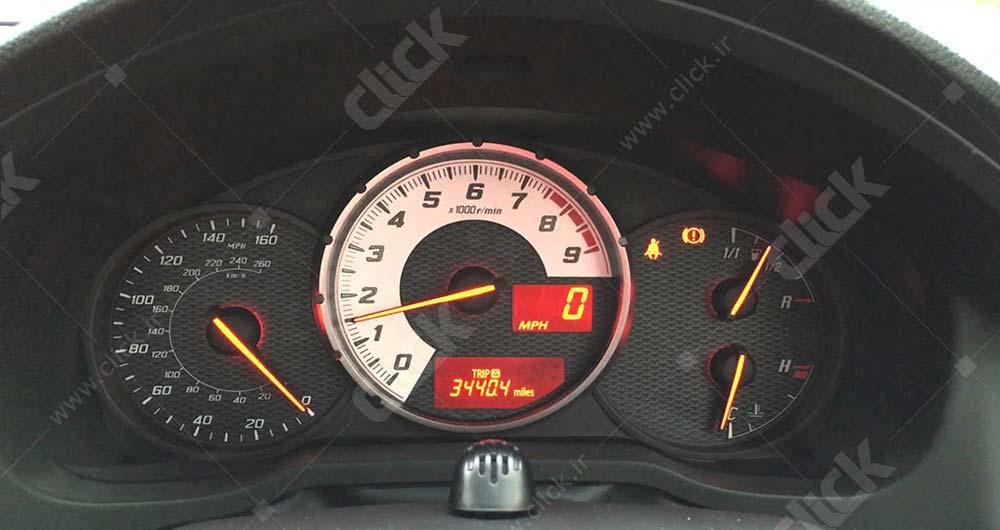 روش روشن کردن خودرو در فصل سرد