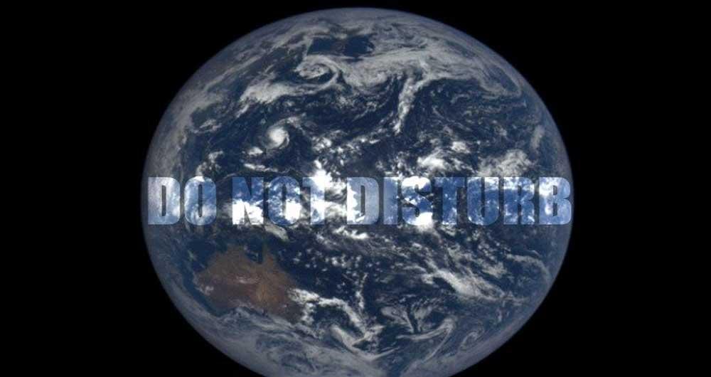 آیا فرضیه باغ وحش در مورد بیگانگان فضایی صحت دارد؟