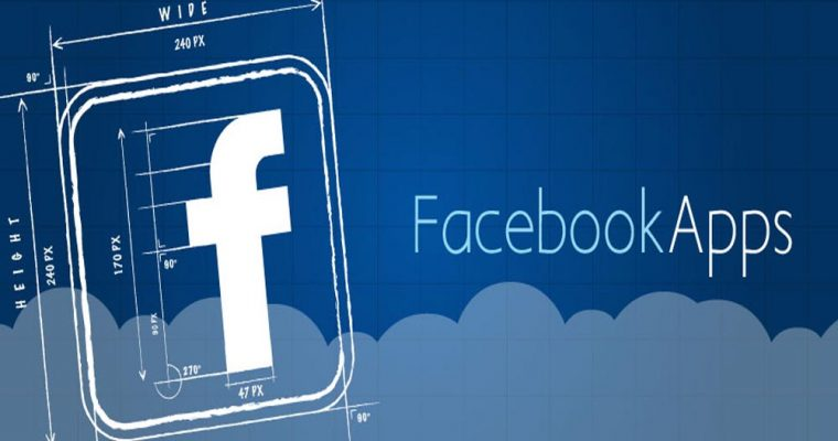 اپلیکیشن فیسبوک