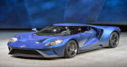 5 unforgettable concept of Ford
