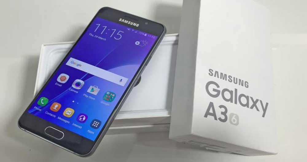 سامسونگ Galaxy A3