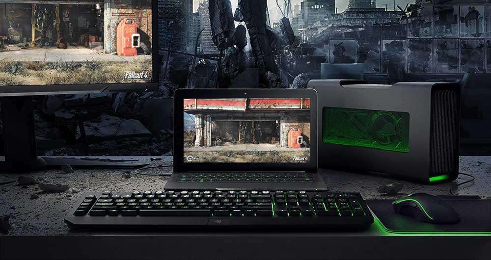 سیستم مورد نیاز اجرای بازی در لپ تاپ