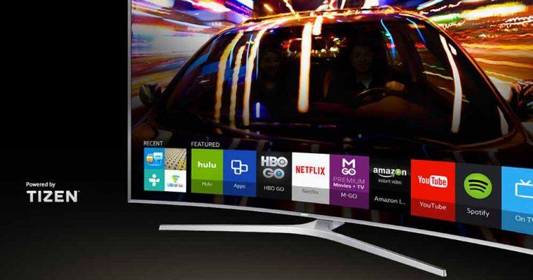 تلویزیونهای UHD۲۰۱۶ سامسونگ