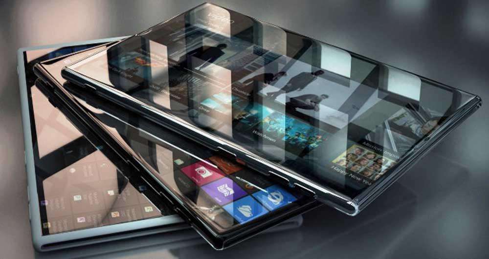 گوشی های هوشمند 2012
