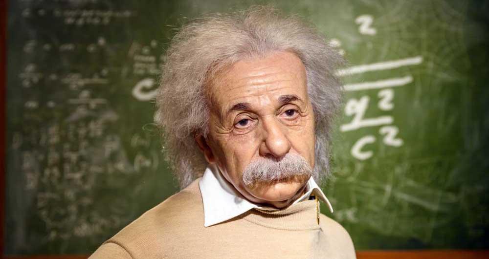برترین دانشمندان قرن گذشته