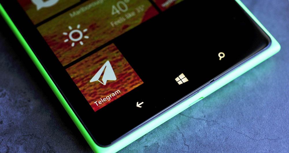 دسترسی آسان به تلگرام سیمکارتهای بدون استفاده