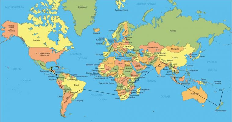 world-map-with-countrie