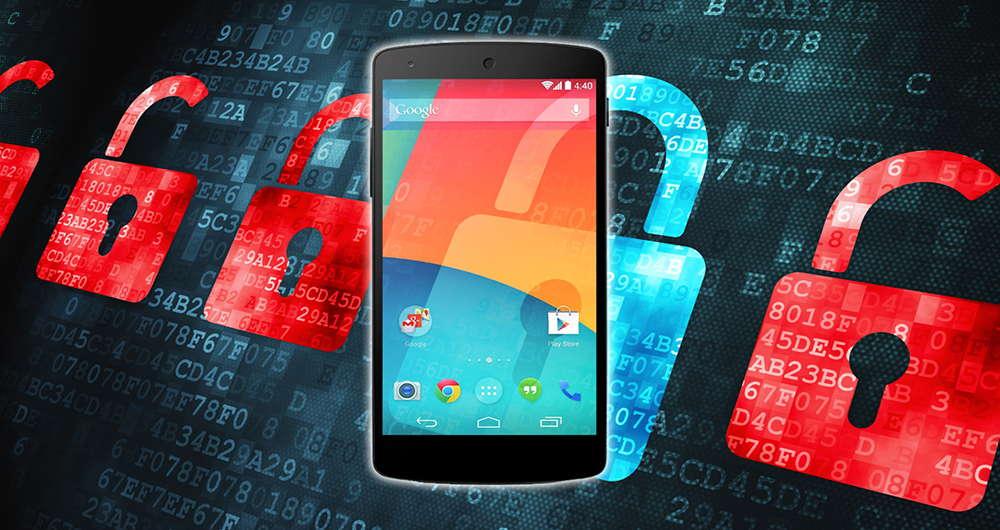 جنجال امنیتی در اندروید؛ امنیت اندروید شش سال از iOS عقب تر است
