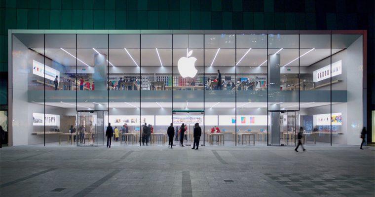 سهم ۸ درصدی اپل از بازار موبایل ایران