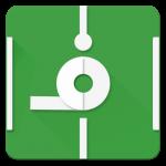 لوگوی اپ فوتبالی