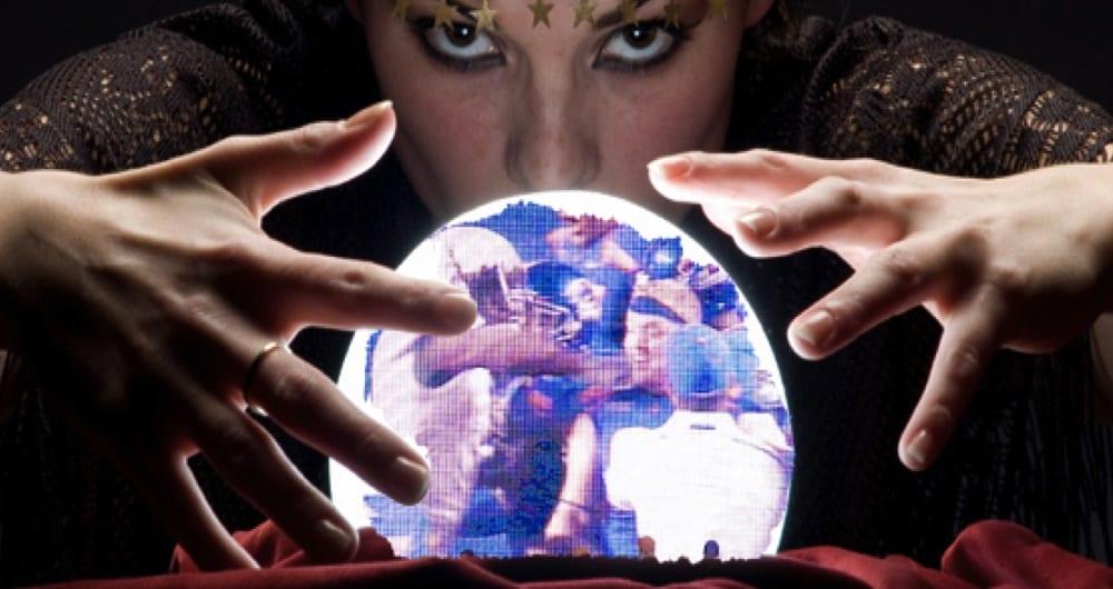 چشم انداز سال 2076 از دیدگاه دانش