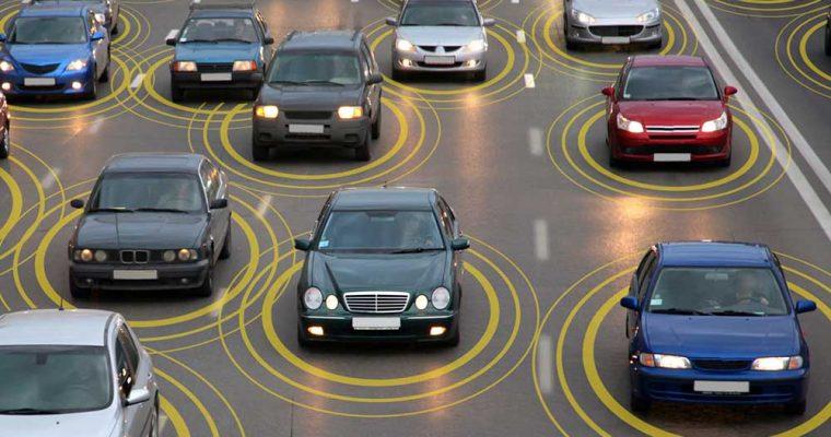 خودرو های هوشمند