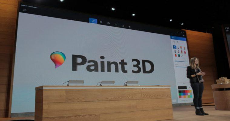 قابلیت سهبعدی مایکروسافت برای همه