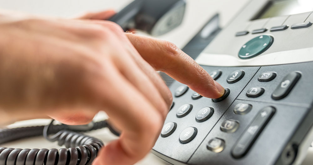 خطوط تلفن ثابت بدون کارکرد جمعآوری نمیشوند