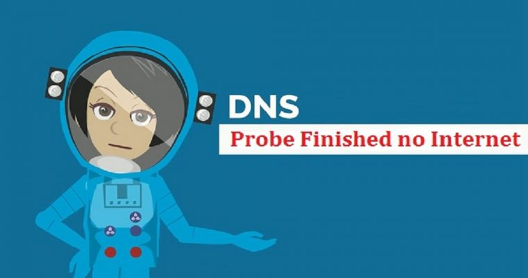 DNS_PROBE_FINISHED_NO_INTERNET